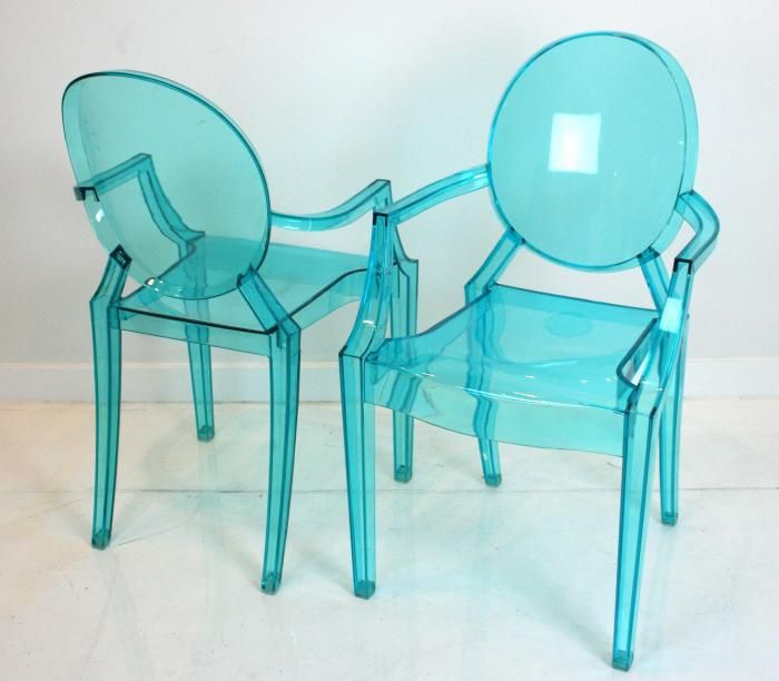 Omg Turquoise Ghost Chairs Louis Style Chair Turquoise Dining