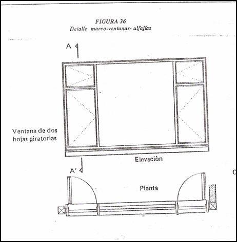 462 473 00 Puertas Y Ventanas Tecnicas