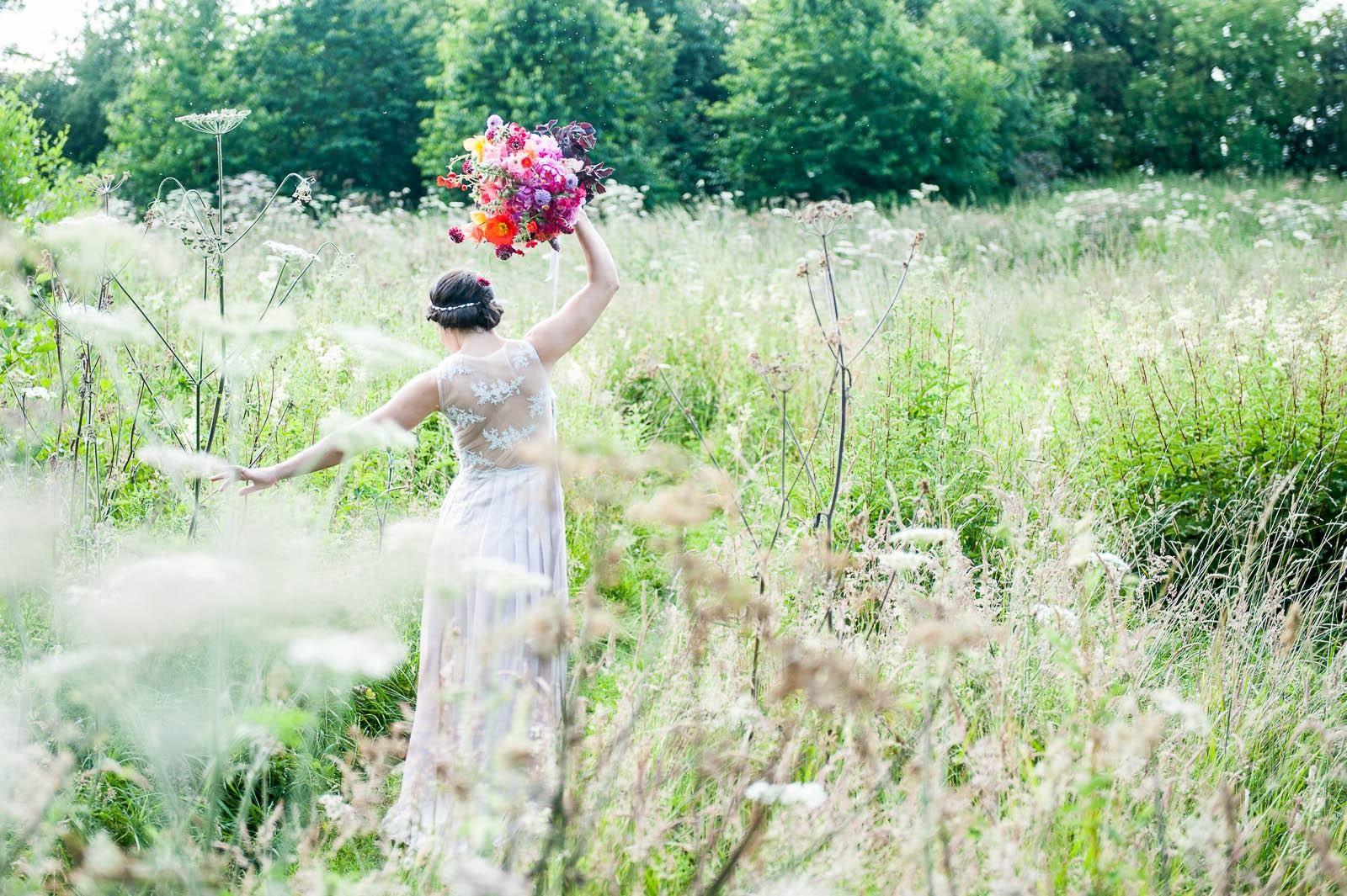 Juliet Glaves Unforgetable Flowers Weddings Events
