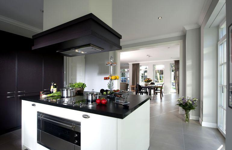 Eine großzügige und bestens ausgestattete Küche mit Kochinsel - küche mit kochinsel preis