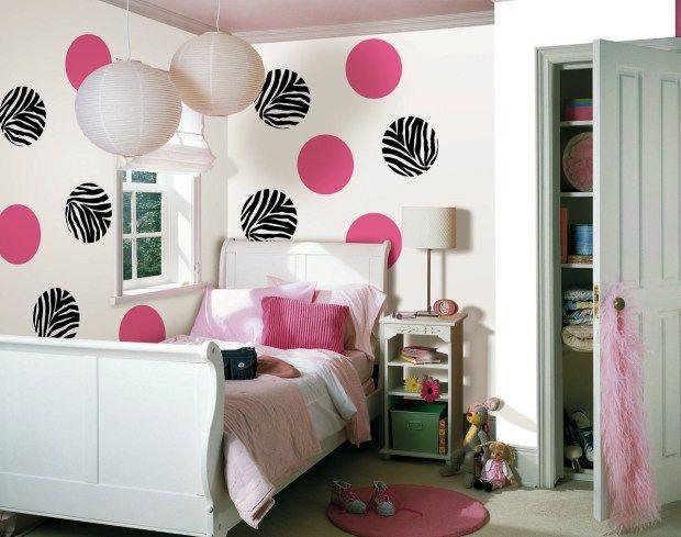 inspirasi hiasan dinding kamar tidur dekorasi kamar anak on wall stickers stiker kamar tidur remaja id=20624