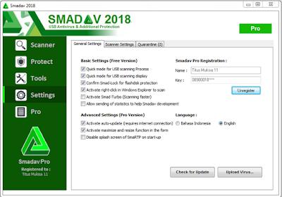 Smadav Antivirus 2019 Free Download | smadav 2019