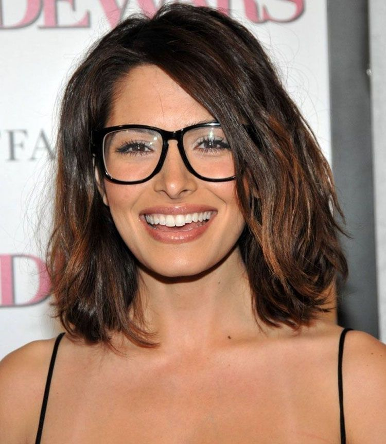 Medium Length Hairstyles with Highlights   Fun Easy Hairstyles for ...