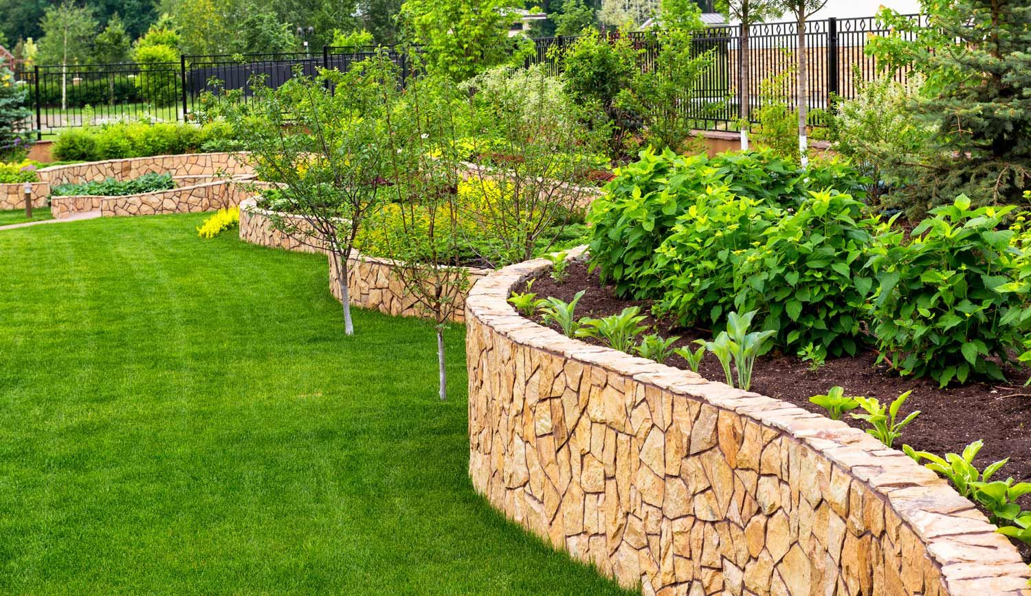 2018 landscaping cost guide landscaping designs and project