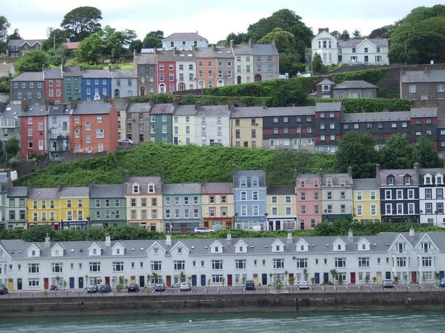 Date With Girls in Cobh (Ireland) - confx.co.uk