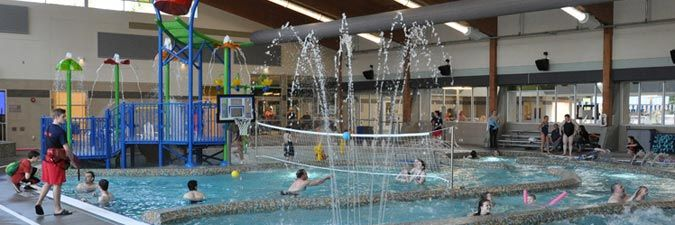 Lynnwood Recreation Center Amp Pool You Have To See This
