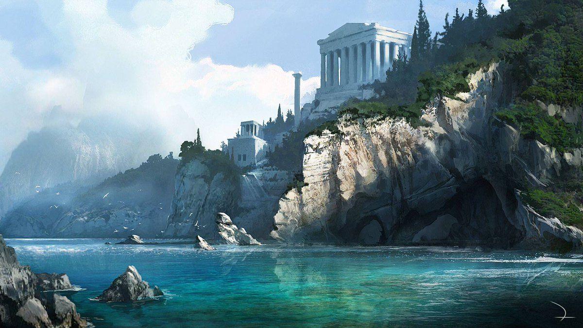 вэй греция фантастические фото обычно небольшого размера