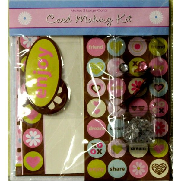 Horizon Group makes great scrapbooking supplies and is available at Scrapbookfare.com.