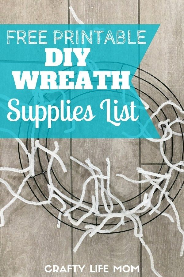Photo of DIY Burlap Wreath Tutorial with Dollar Store Materials