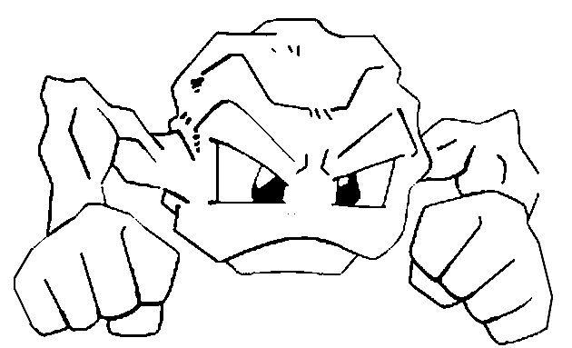 Pokemon Kleurplaten Spearow Graveler Buscar Con Google Tatuajes Pokemon Dibujos