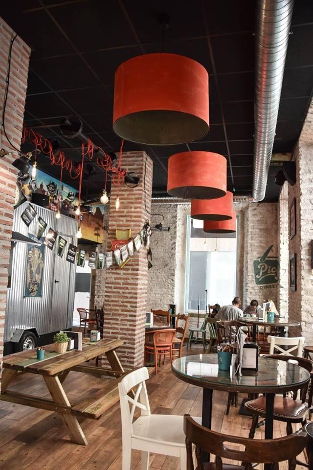 Decoraci n vintage industrial mobiliario reciclado proyectos - Decoracion vintage reciclado ...