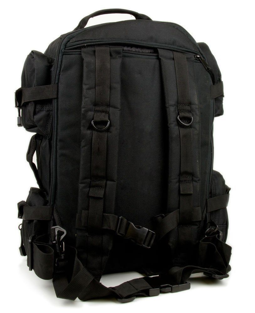 Explorer U.S Military Level 3 Tactical Backpack Medium