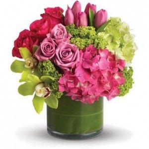 Image result for gorgeous flower arrangement