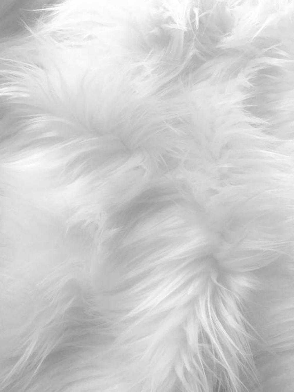 White 2 Inch Long Pile Faux Fur Fabric By The Yard Sku 3031 Etsy White Aesthetic Faux Fur Fabric Fur Fabrics