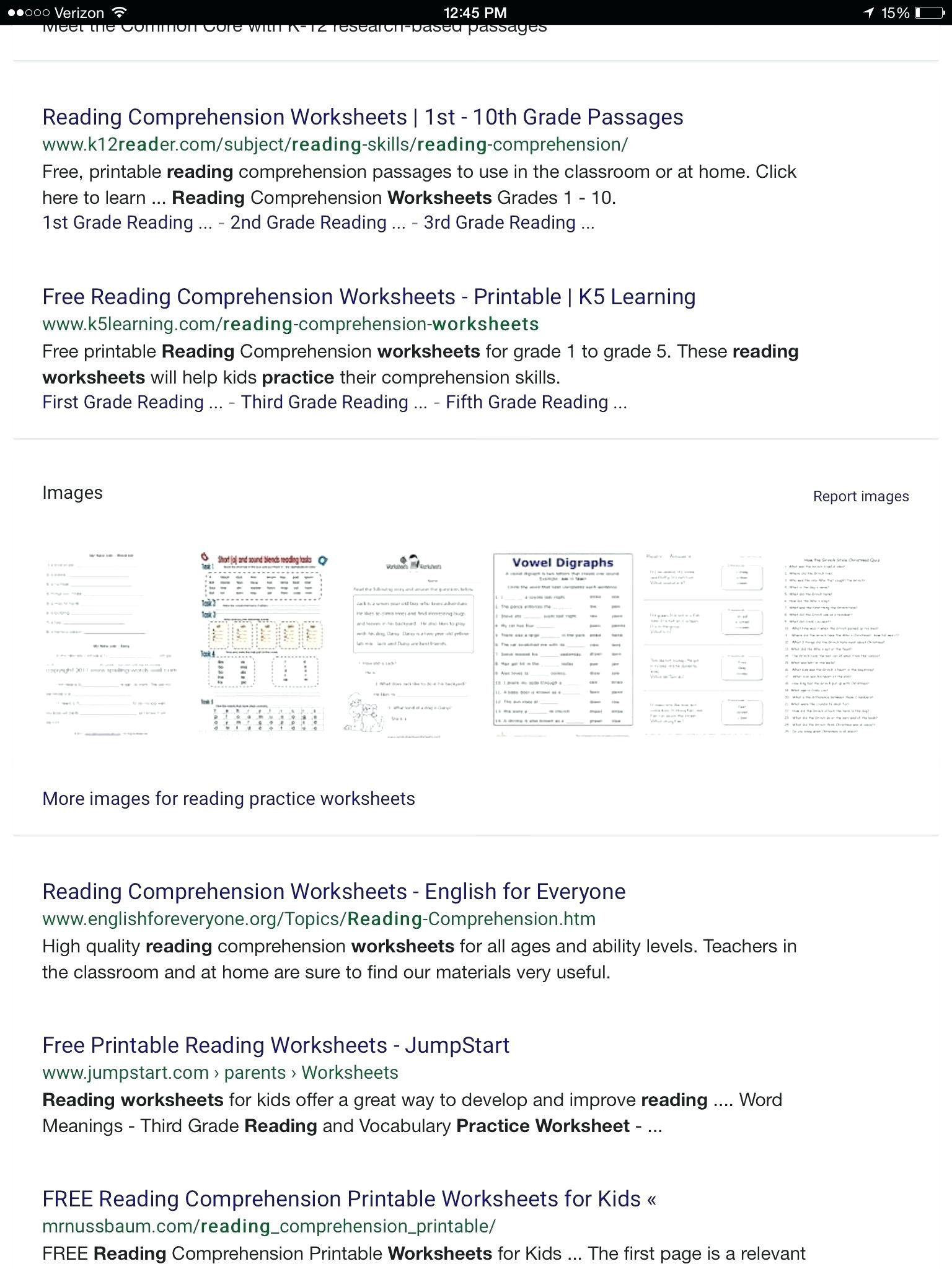 - 4 Vocabulary Worksheets Fifth Grade 5 In 2020 Reading Worksheets