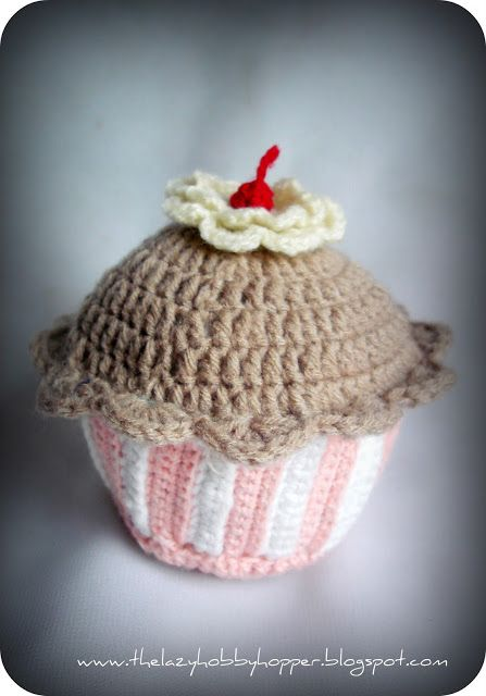 Crochet Cupcake Free Crochet Pattern Crochet Cupcakes Free