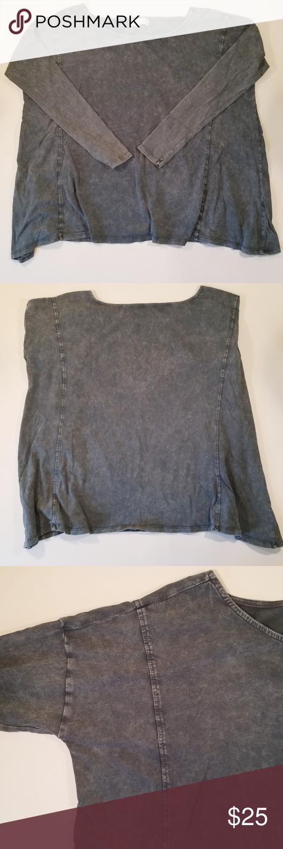 Altarud state acid wash shirt in poshmark fab phila finds