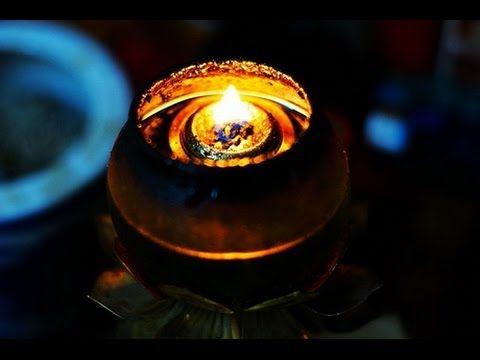 Truyện Cổ Phật Giáo 3- Cây Đèn Kỳ Lạ