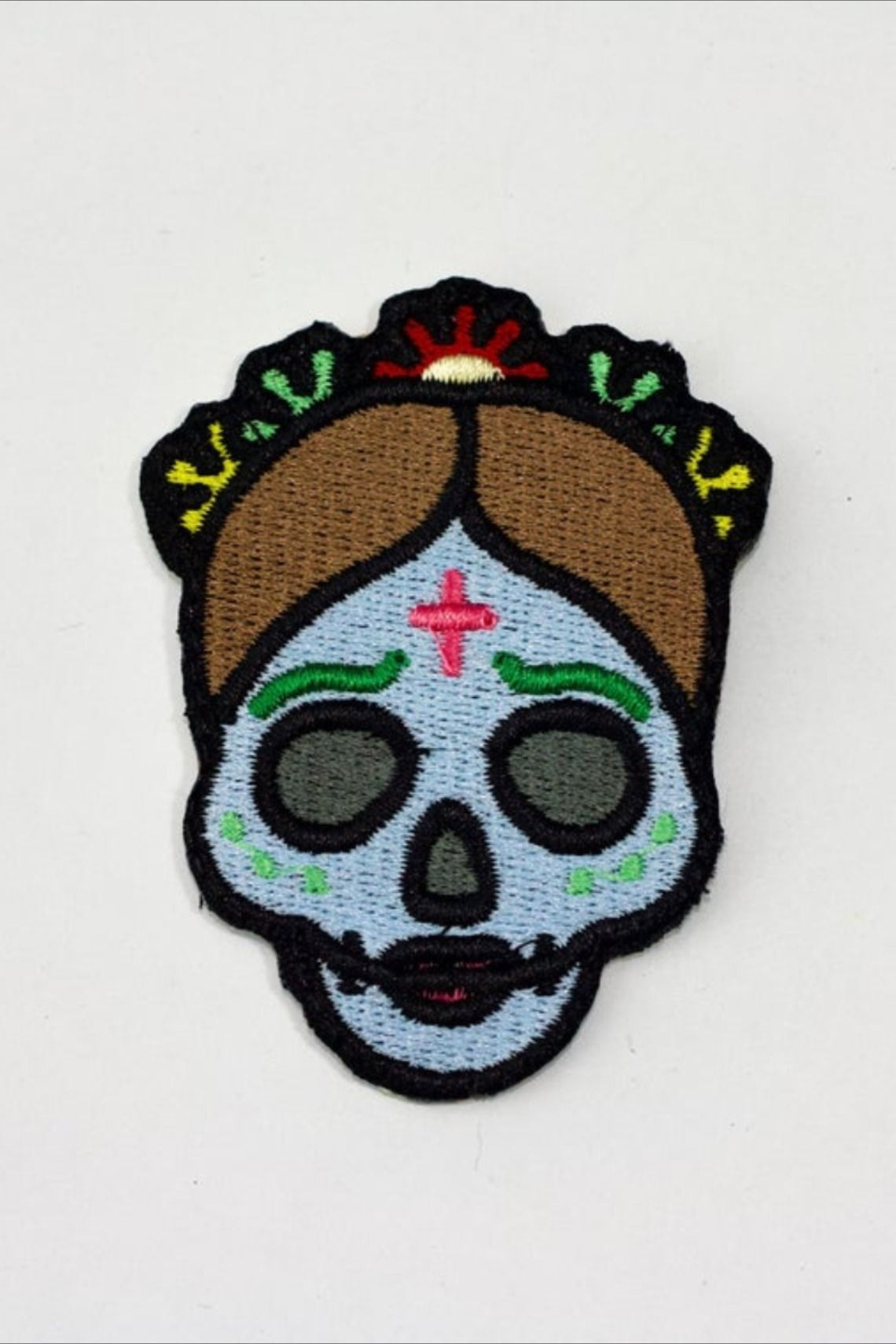 Pin on Embroidered Patches