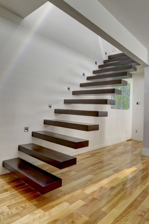 Floating Stairs To Loft Conversion   Google Search
