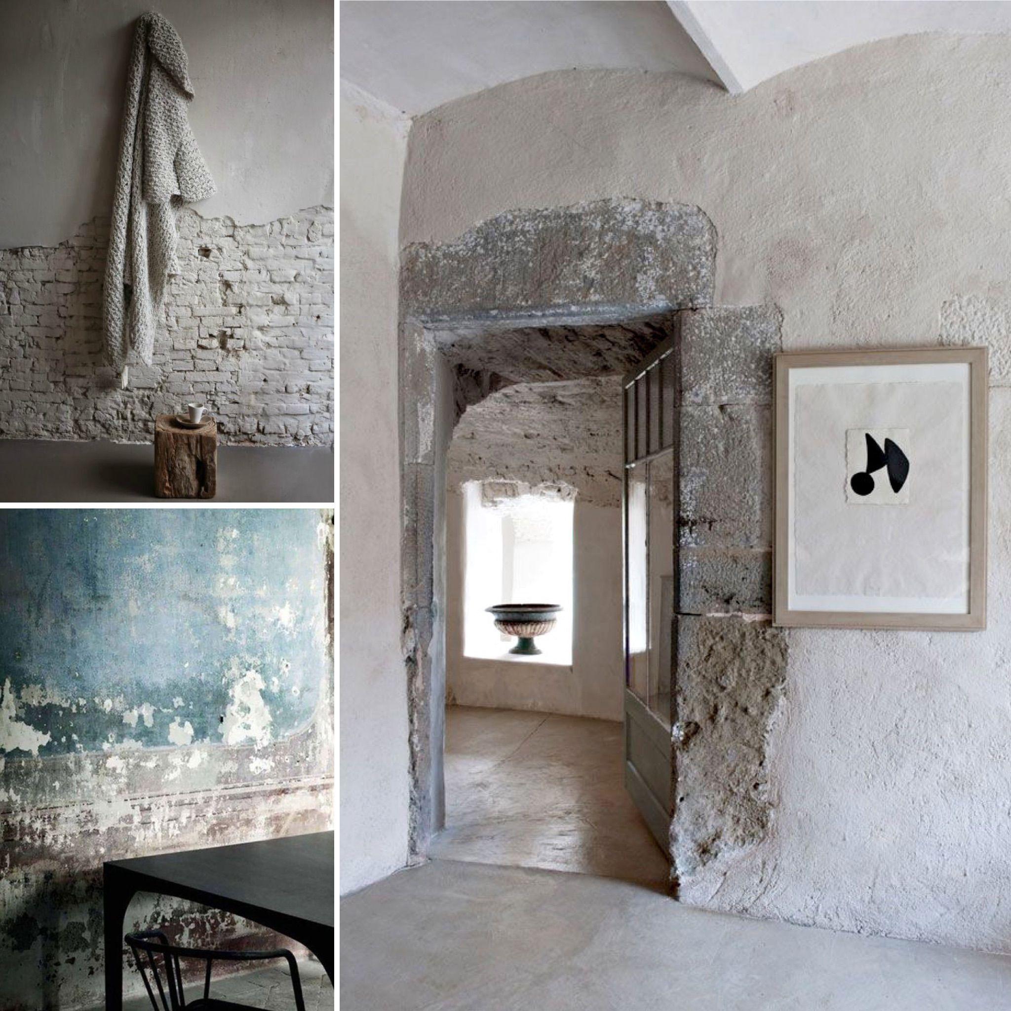 Bastide Uz S Home Space Best Bedroom Pinterest Wabi Sabi  # Foresta Meubles