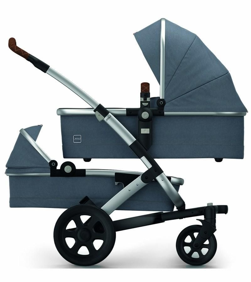 Baby Parasol Compatible With Joolz Day Grey /& More Red Black Geo Geo Twin