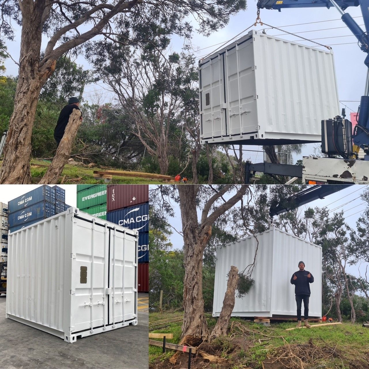 Pin On 10ft Shipping Containers