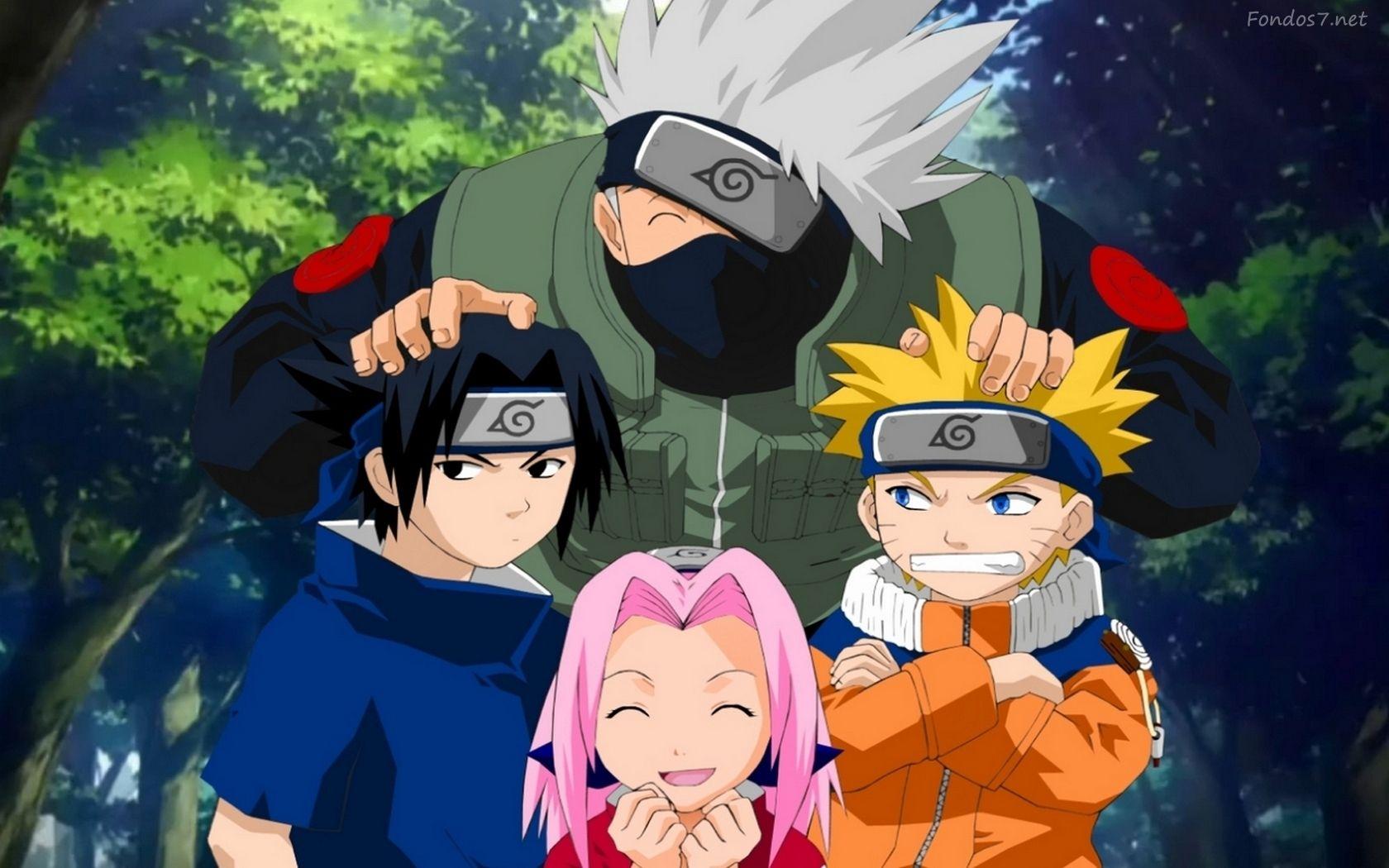 Top Wallpaper Naruto Team 7 - 3c545c5f582b9d10746385b24d45b35c  Perfect Image Reference.jpg