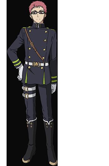 Seraph Of The End Casts Hibiku Yamamura Takuma Nagatsuka Yuichiro Umehara Owari No Seraph Seraph Of The End Seraphim