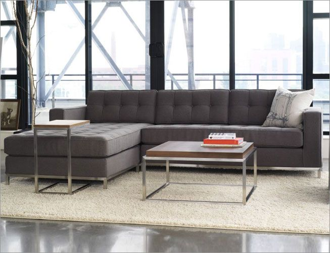 The Jane Bisectional Sofa By Gus Modern At Smart Furniture