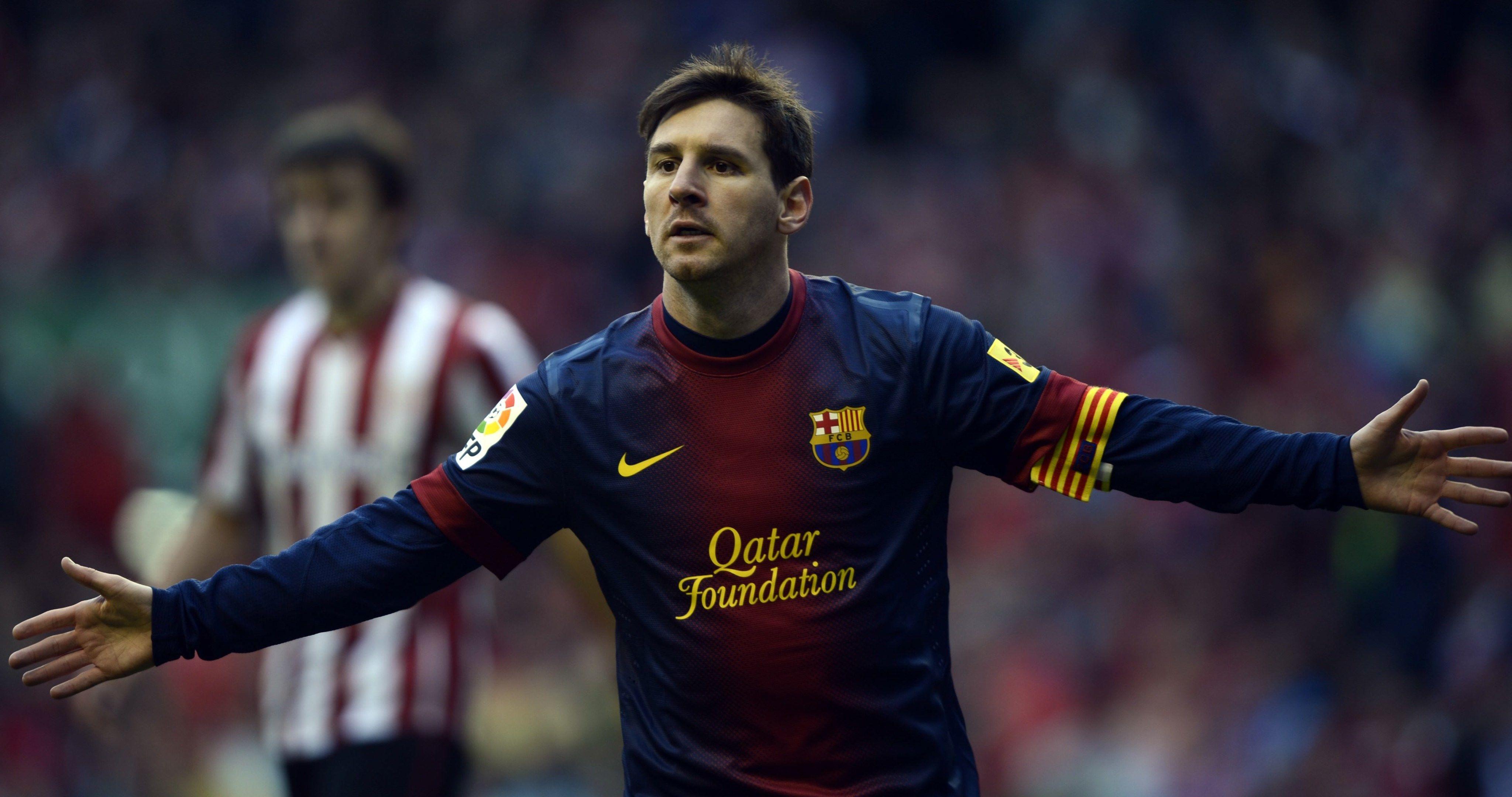 Messi Barcelona 4k Ultra Hd Wallpaper Lionel Messi Messi