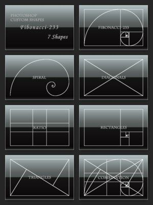 fibonacci numbers in architecture