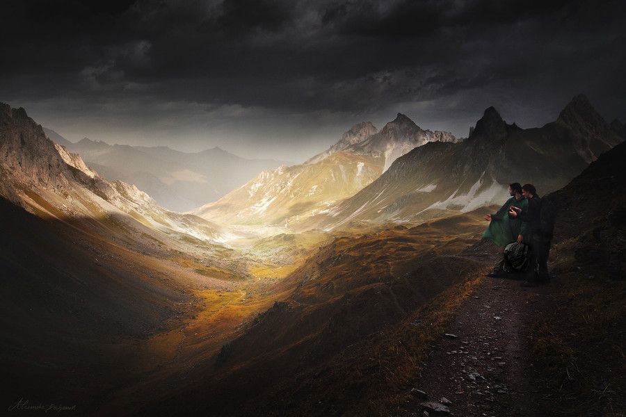 Of Divine Nature By Alexandre Deschaumes On Px Photography - Stunning landscape photography by alexandre deschaumes