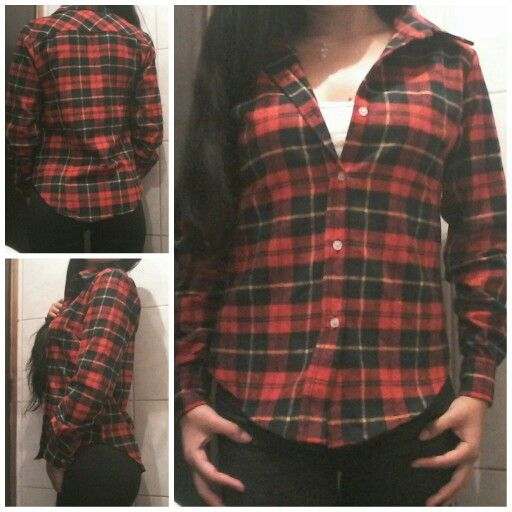 womens plaid flannel shirt outfit ideas red plaid shirts