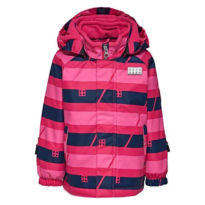 9ea9e570a0faf Lego Wear Baby Girls  Jacket  Clothing  legowear  clothing  baby  babygirl