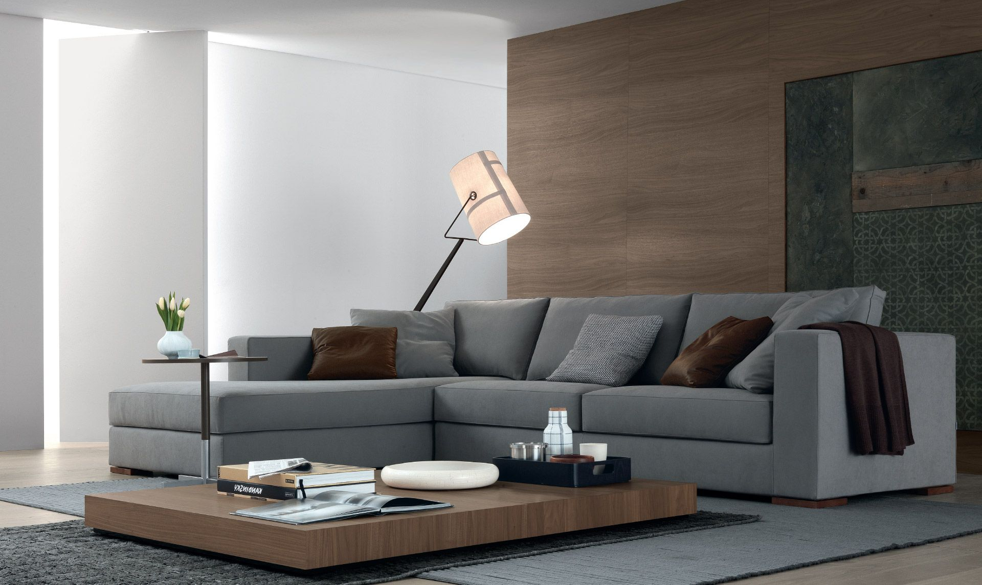 Jesse Mobili Arredamento Design Divani ARTHUR