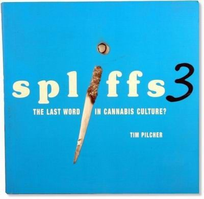 pineconeherb:     Spliffs 3 is possibly the last word in cannabis culture.