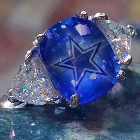 Cowboysnation Dallas Cowboys Jewelry Dallas Cowboys Rings Dallas Cowboys Girls