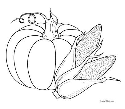 coloring pages of fall - Coloring Pages Fall Printable