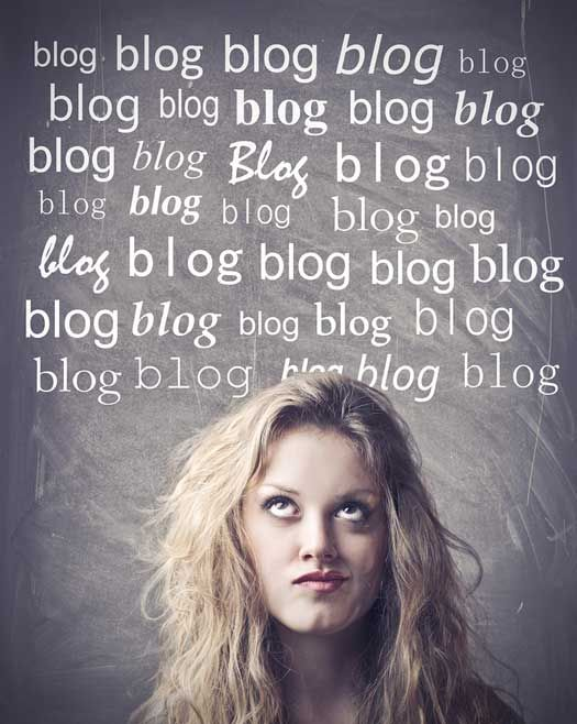 10 Ways for Bloggers to Gear Up for 2013