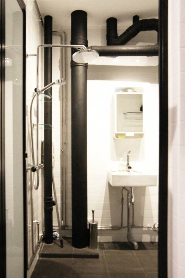 3 Room Hdb Flat In Tampines Singapore Common Toilet