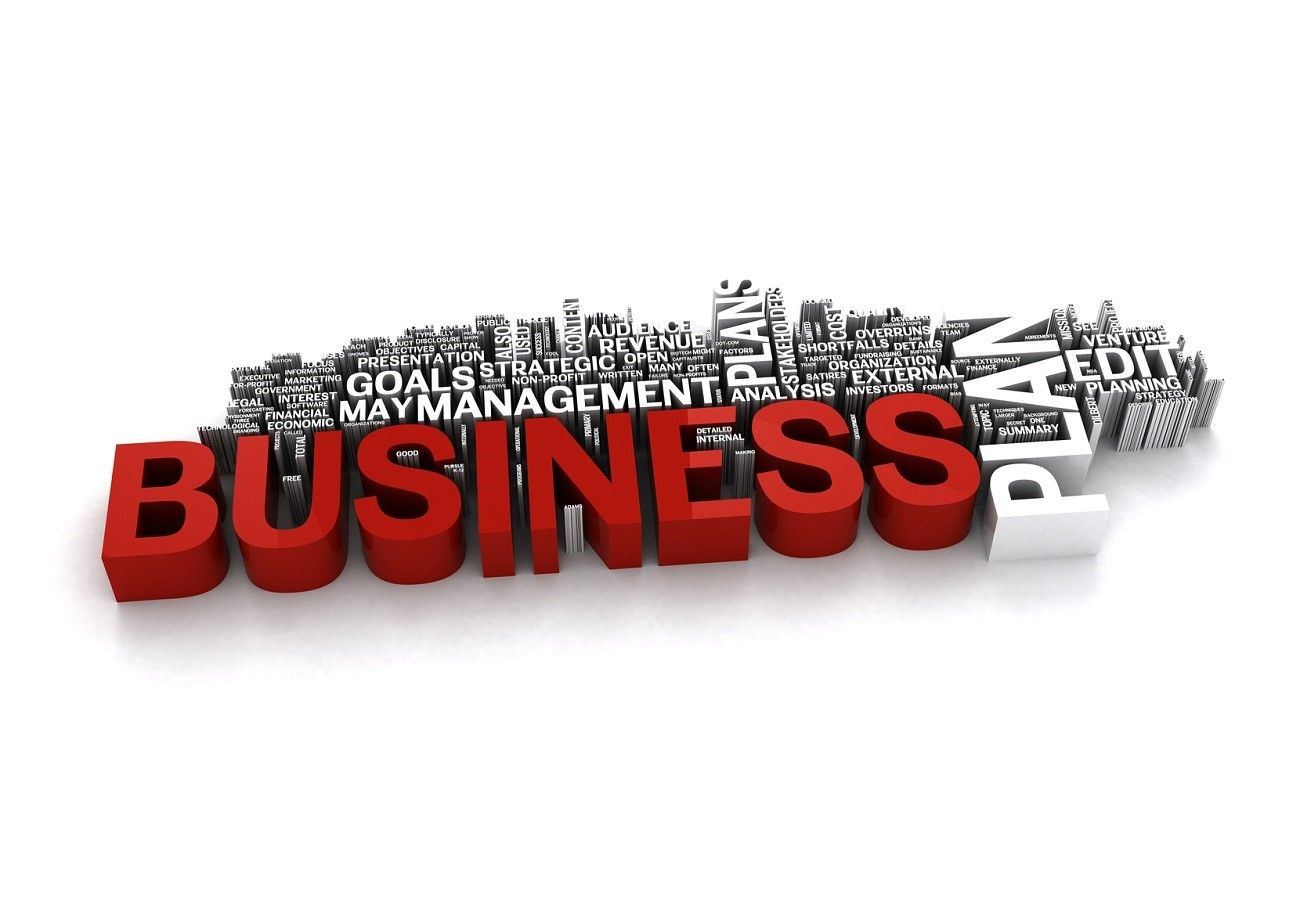 Business general lawyer services government grants