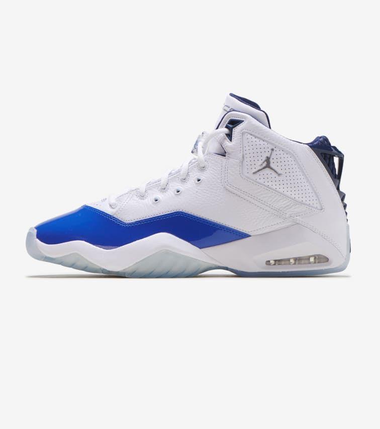 high top jordan shoes