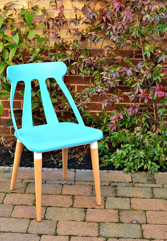 The Bergamo Dining Chair From MDM Furniture