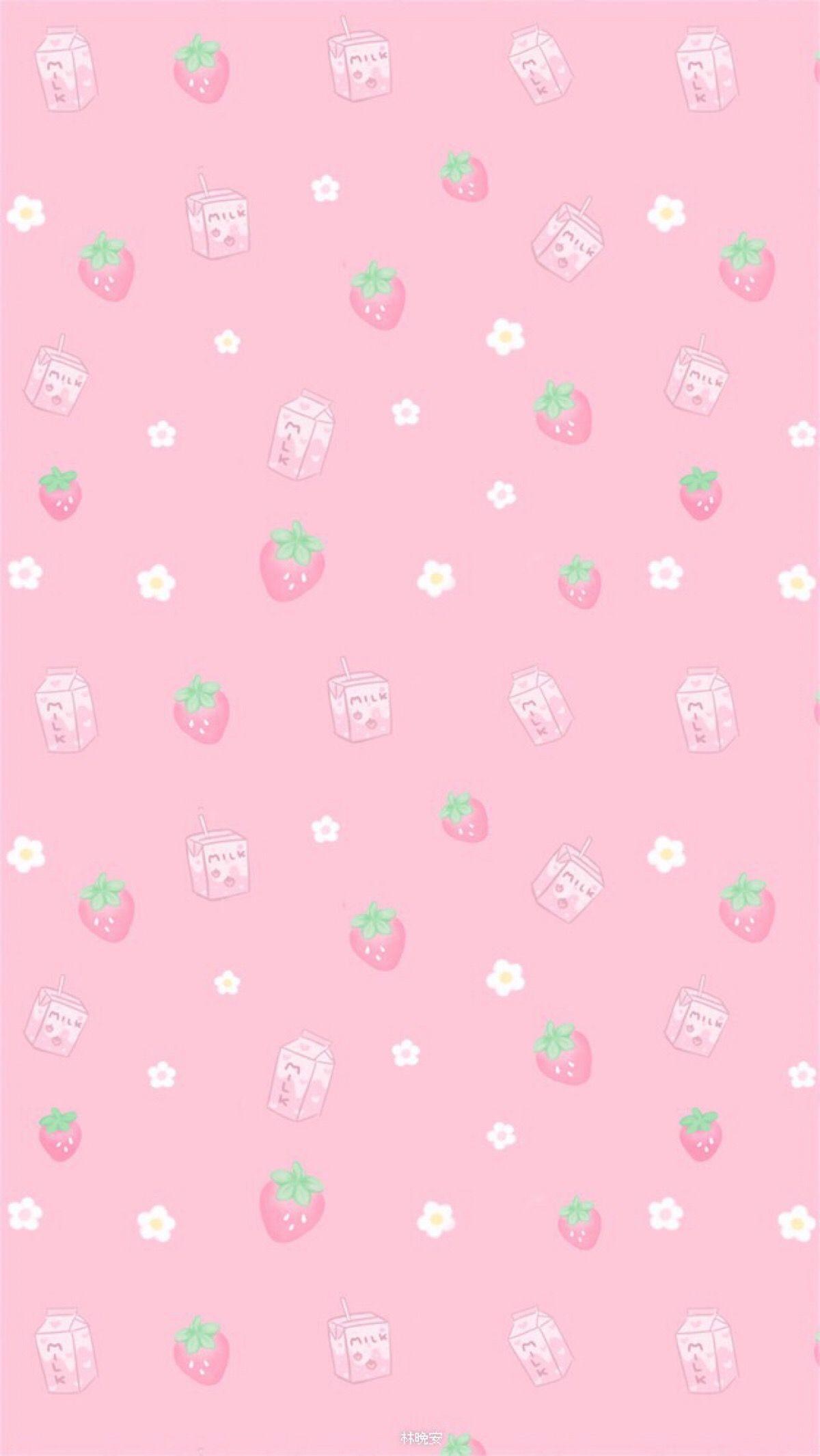 Sweets Wallpaper のアイデア 投稿者 Chiitan さん マイメロ