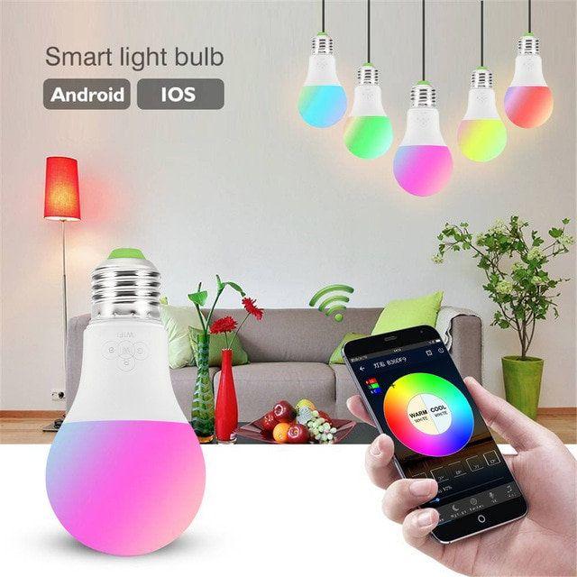 37++ Google home smart lights info