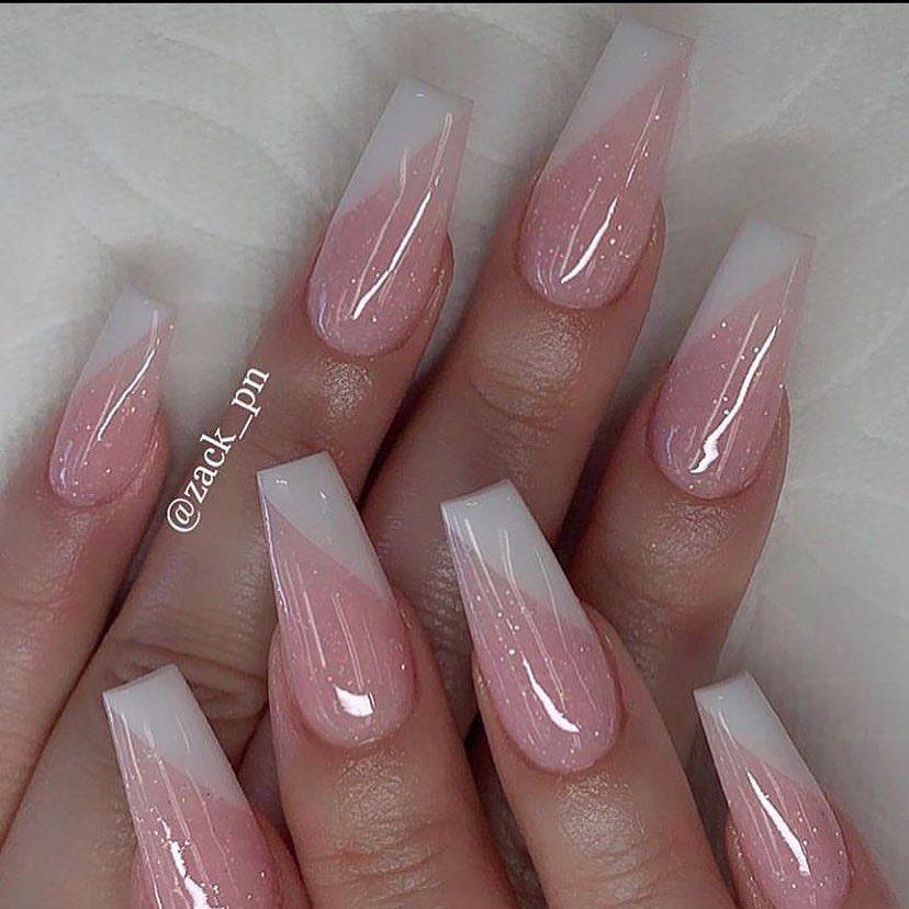 """Melina on Instagram: """"Stylish nails ���� Follow � @Doing.Makeup Follow � @Doing.Makeup __ �: @zack_pn"""""""