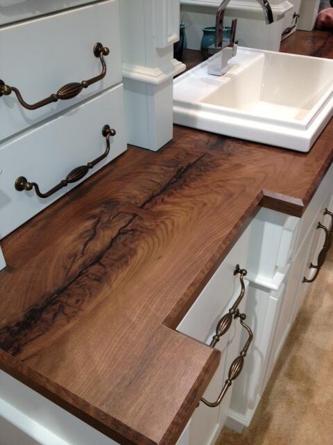 Twitter Wood Countertops Kitchen Remodel Countertops