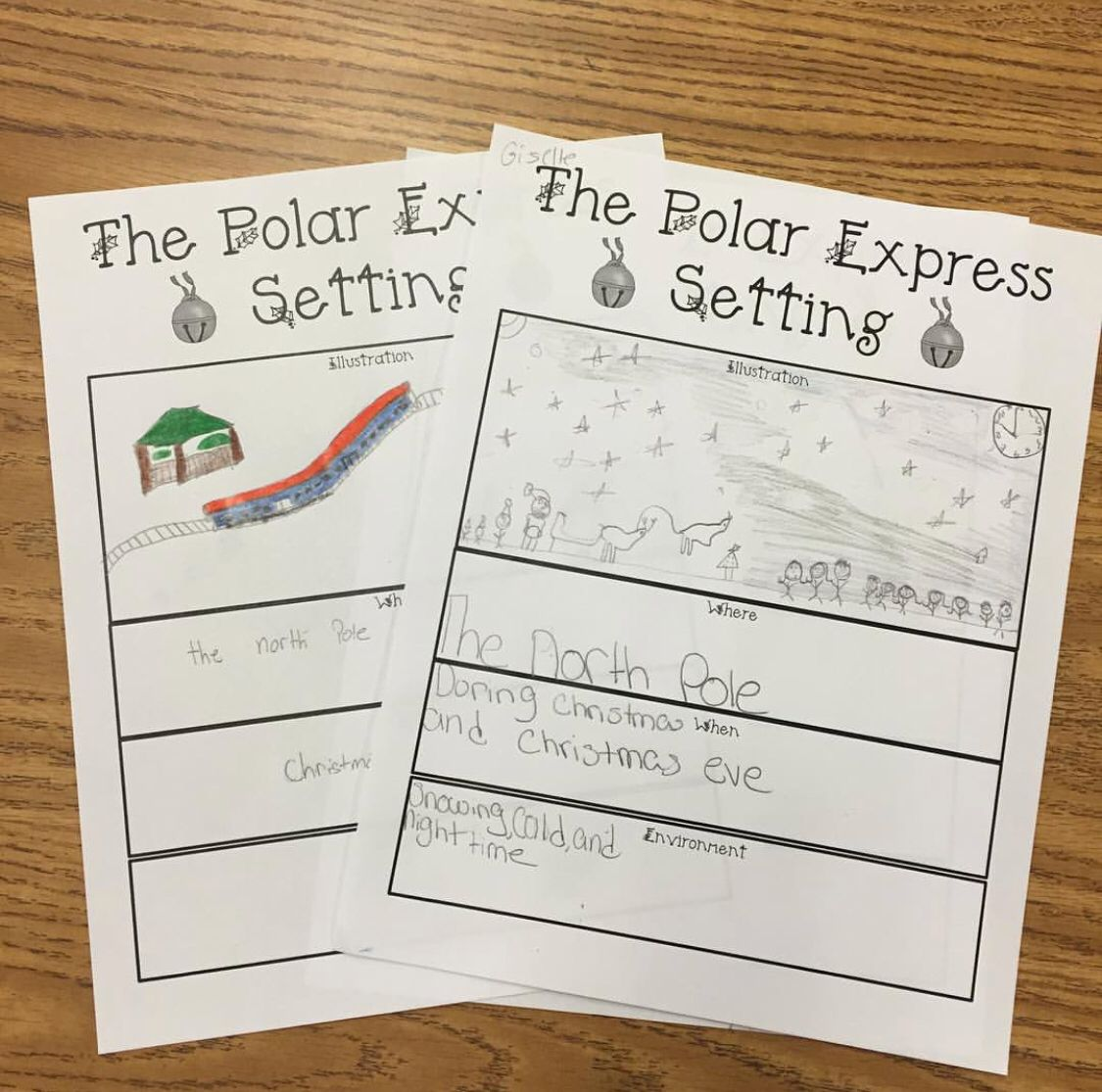 Polar Express Bundle