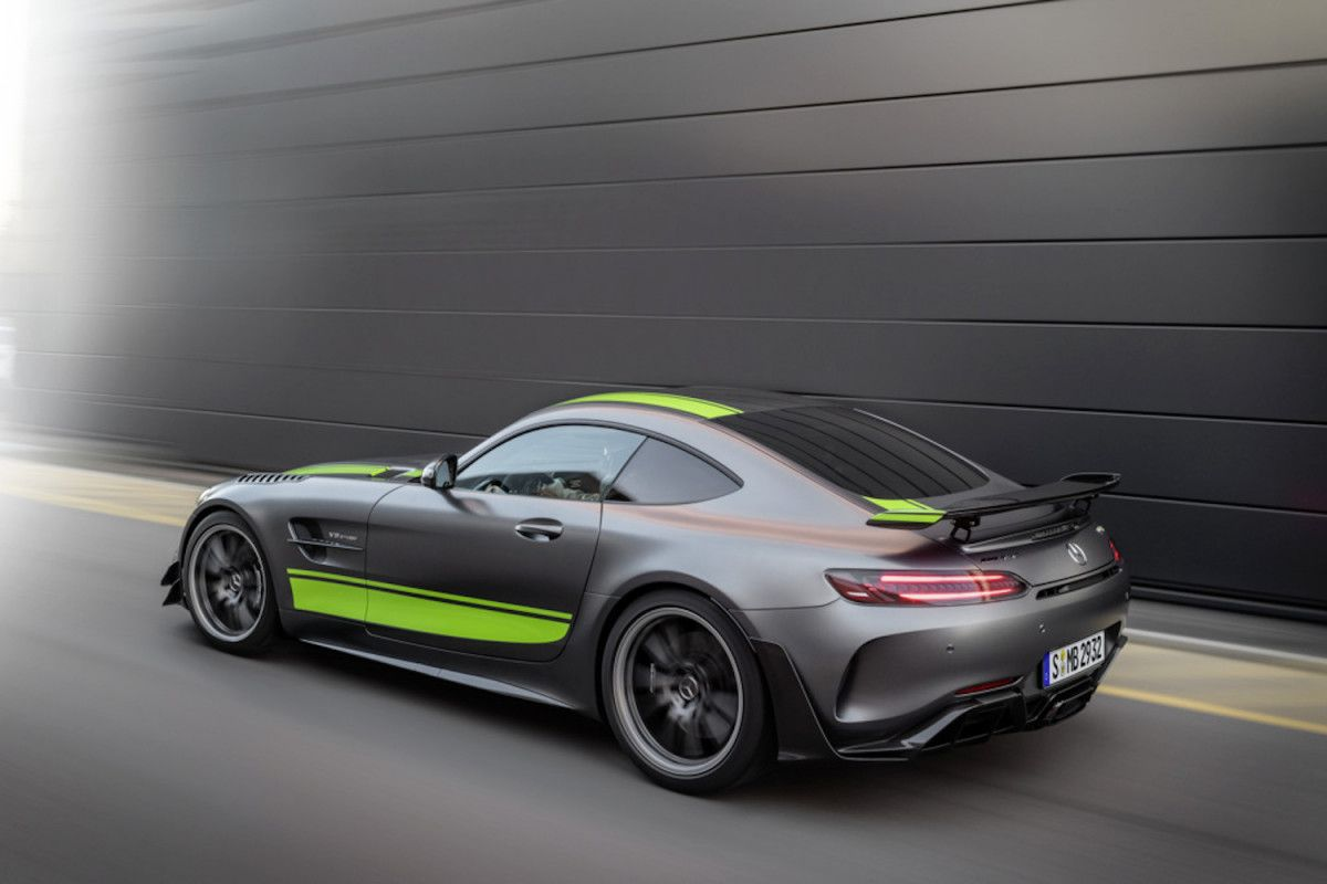 Mercedes Amg S New Gt Amg Gt R Pro Models Learn About Them Here